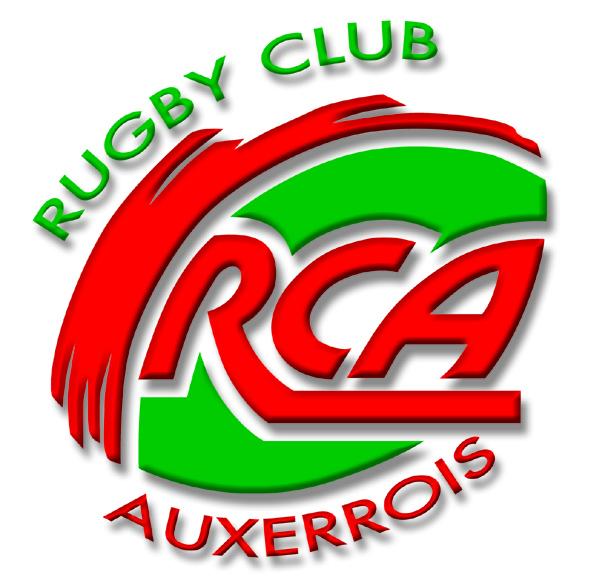 RCA LOGO RELIEF