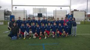 Cadets 2015