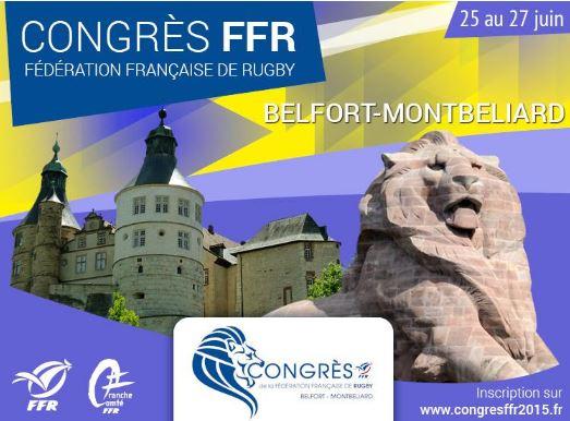 congres ffr