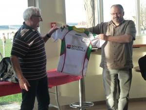 Champions réserve Promotion honneur : RC XV CHAROLAIS BRIONNAIS