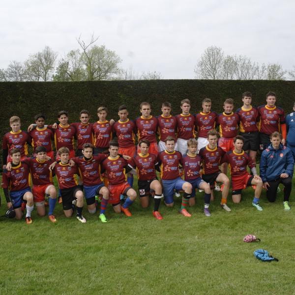 selection u15 MIGENNES