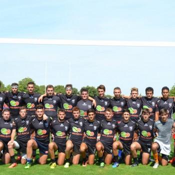 Photo équipe Béziers