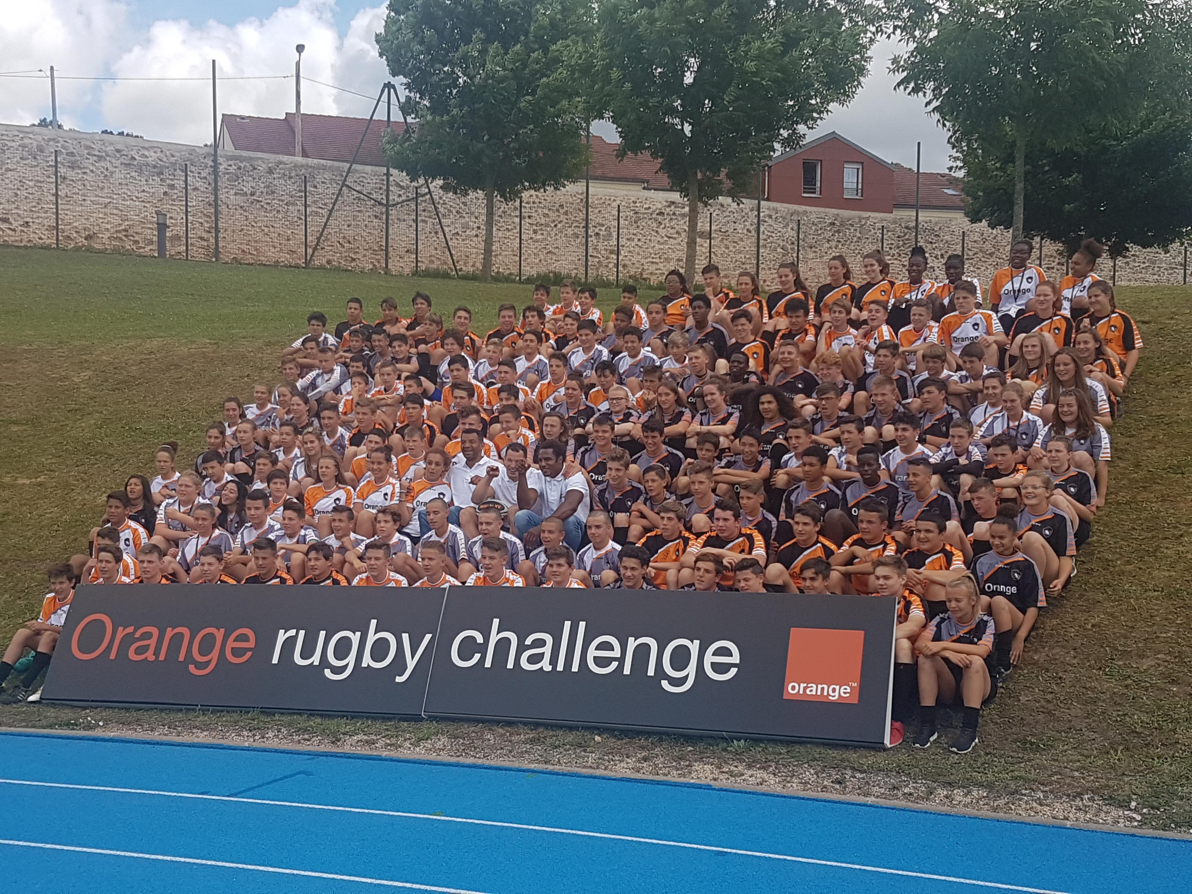 le rt chalon remporte le challenge orange national ligue de rugby bourgogne franche comt. Black Bedroom Furniture Sets. Home Design Ideas