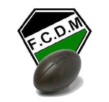 logo fcdm
