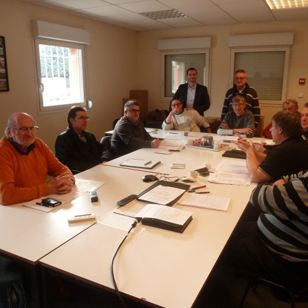 reunion cohesion departementale