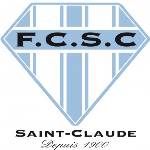 LOGO FC SAN CLAUDIEN