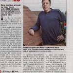 article Mr HANNECART