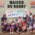 toulouse Rubies Dijon 3